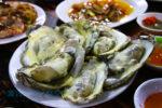 ホーチミンの貝料理店Ốc Đào(オックダオ)は常に満席!