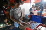 インドネシア・ジャカルタ|マンガブサール通りのコブラ屋台で串焼きを食う!